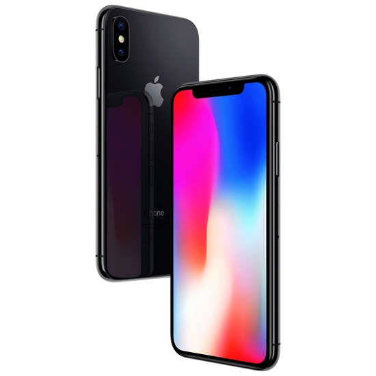 Apple iPhone X 64GB (A1901 MQAC2RM/A)