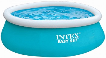 აუზი INTEX 28101 EASY SET (54402)
