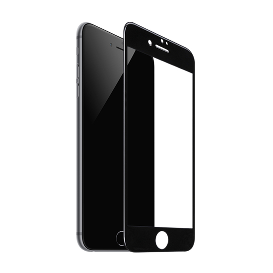 ეკრანის დამცავი HOCO 3D Tempered Glass Protector GH5 for iPhone 7 Plus/8 Plus - Black