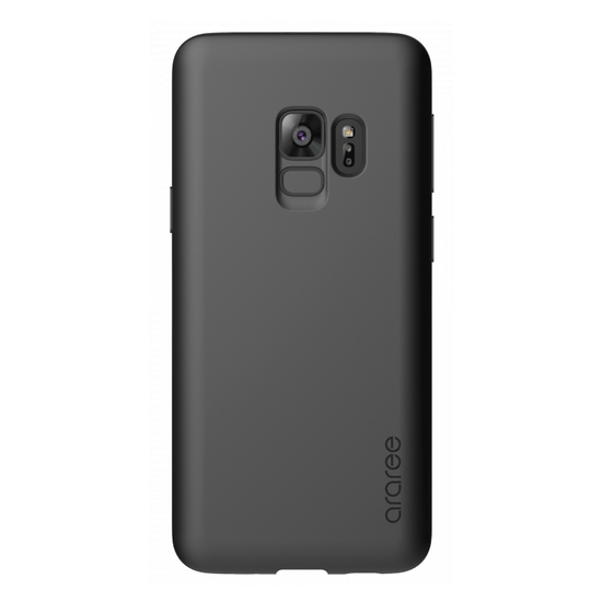 ქეისი Samsung Galaxy S9 Araree Airfit Case