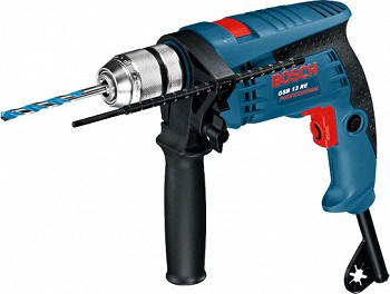 საბურღი BOSCH GSB 13 RE Percussion Drill (0601217100)