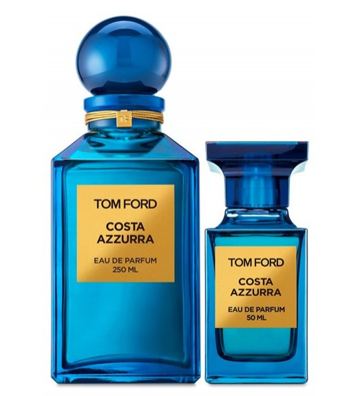 სუნამო TOM FORD COSTA AZZURA