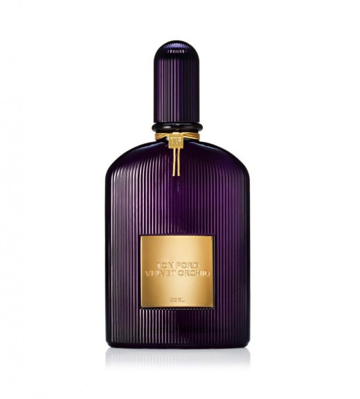 სუნამო TOM FORD VELVET ORCHID